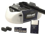 Chain Garage Door Opener